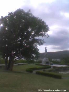 Japanese Memorial Garden